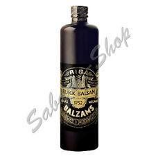 Riga Black Balsam Spirituosen Alkohol Dring Getränke