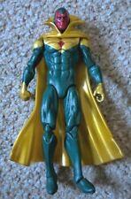 Marvel universo Legends Series Vision 3.75 pulgadas figura A Escala