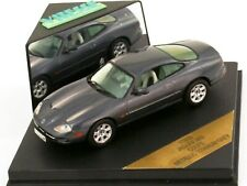 WOW EXTREMELY RARE Jaguar XK8 Coupe RHD 1998 Grey Pearl Effect1:43 Vitesse-Spark