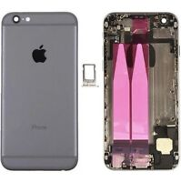 Chassis iPhone 6 Complet ( Gris Sidéral)
