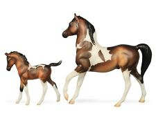 Breyer Classic (1 12) 712162 - Julien And Sophia