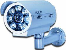 LILIN PRH-9480 Infrared Illuminator Security Camera Housing - FREE SHIPPING™