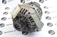 Mercedes SL 350 R230 dínamo Alternador 0124615012 a0121541302