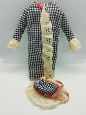 Vintage 1965 Barbie (Francie Doll and Sidekick outfit)