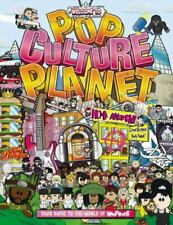 Welcome to Pop Culture Planet : Your Guide to the World of Weenicons by Tony...