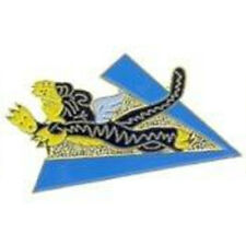 Flying Tigers Usaf Flying Tigers New Metal Lapel Pin Us Air Force Pin