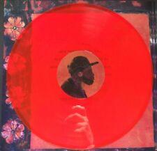 Alfa Mist - Antiphon, Orange Vinyl, Brand New SOLD OUT! RARE LP SEALED