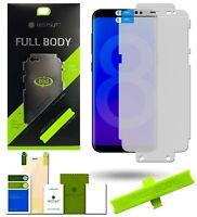 BESTSUIT Schutzfolie für SAMSUNG Galaxy S8 G950F Glas Folie KEINE BLASEN MEHR