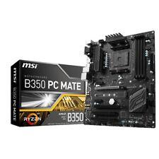 MSI B350 PC Mate - B-Ware