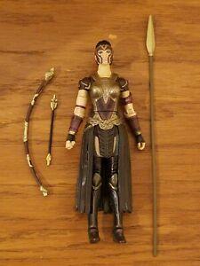 Menalippe DC Comics Multiverse Wonder Woman Ares CNC Series Amazon Warrior loose