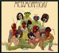 Metamorphosis - Rolling Stones The CD Sealed ! New !