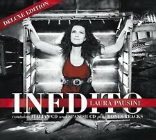 Pausini, LAURA-INEDITO (Deluxe Edition)/4