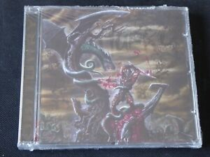 Obituary - Darkest Day (SEALED NEW CD 2009)