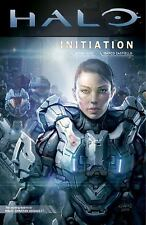 Halo: Initiation (Hardback or Cased Book)
