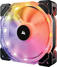 B0646291 Ventola 120x120 Corsair Hd140 1p RGB Co-9050068-ww