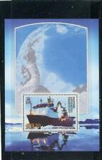 British Antarctic Terr BAT 2012 Scott# 440 Mint NH