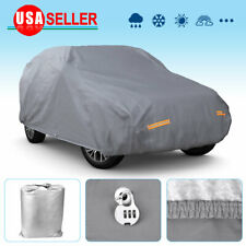 Fit for Toyota 4Runner 2000- 2017 Car Cover Custom-Fit All Weather Protection