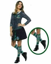 Harry Potter Slytherin Adult Socks