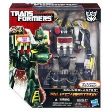 Hasbro Soundwave Transformers Generations Action Figures