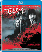 30 Days of Night [New Blu-ray] Ac-3/Dolby Digital, Dolby, Dubbed, Subtitled, W