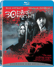 30 Days of Night [New Blu-ray] Ac-3/Dolby Digital, Dolby, Dubbed, Subt