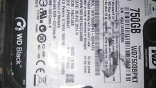 """Disque dur 2,5"""" Toshiba MK6465GSX HS 513"""
