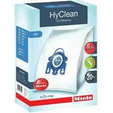 Miele completo C3 Linea elettrica Sgde1 GN HyClean 3d Polvere Borsa con