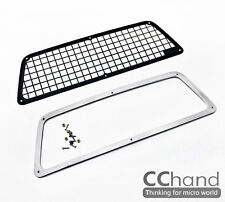 cc hand Metal Rear window grille TAMIYA 1/10 scale Hilux RC4WD TF2