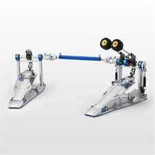 Yamaha DFP-9C Professional Double Pedal, Double Chain Drive