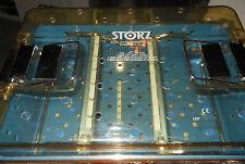 karl storz 39316D Kuhn sinus instrument sterilization tray
