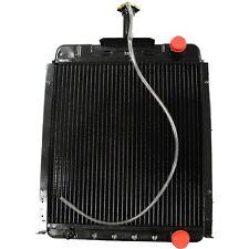 84524C93 New Case IH Tractor Radiator 380B 385 484 485 584 585 684 685 784 885