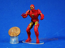 Marvel DC Comics Iron Man 2 Mark VI AVENGERS Status Figure Model Figurine A10
