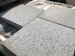 HIGH QUALITY CHARCON APPALACHIAN PAVING POLISHED COMPOSITE CORNISH GRANITE