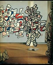 Jean Dubuffet. L'hourloupe. Catalogo di mostra, Artel Galerie, Ginevra 1973