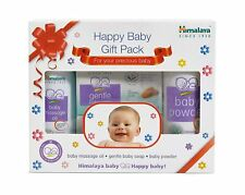 Himalaya Baby Care Gift Pack Gift Pack (3 in 1) FREE SHIP