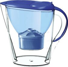 Lake Industries7000 Alkaline Water Filter Pitcher, 7-Stage Cartridge Composed...