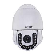 20m IR Cut 5x Zoom Pan/Tilt H.264 P2P WiFi Megapixel 720P ome Outdoor IP Camera