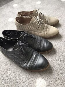 Well Worn Office Lace Up Shoes 7