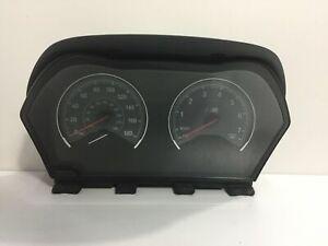 BMW 1 F20 F21 2 F22 F23 F87 Speedometer 2015 9232892 OEM RHD