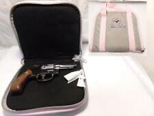 "READHEAD 9""x7"" Gun Rug Case for  Revolver to 3"" GLOCK 19 42 43 Colt 1911Officers"