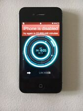 Locked Apple iPhone 4s For Parts