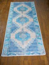 Runner Rug Made in Turkey