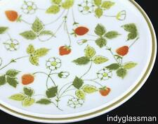 Mikasa Everfresh STRAWBERRY HILL Salad Plate 20% OFF (6 left)