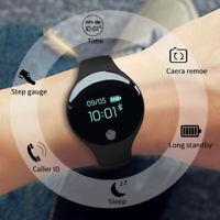 Sanda Men Women Smart Watch Digital Sports IOS Android Intelligent Bracelet SD01