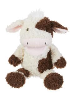 Ganz Happy Hill Farm - Musical Puppet Cow