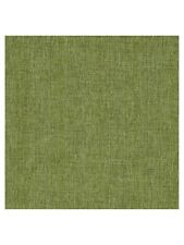 John Lewis Stanton Semi Plain Upholstery Fabric Forrest Green 3m
