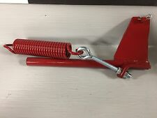 Toro Wheel Horse  snow blower lift flag with lift assist Spring and eye bolt