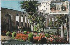 57320  -  ALGERIA - POSTAL HISTORY: MAXIMUM CARD 1962 -  ARCHITECTURE