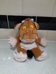 Gruffalo Hand Puppet. By Aurora