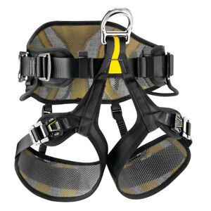 Petzl Avao Sit Fast Rope Access Harness